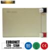 باتری یو پی اس 12 ولت 12 آمپر EURONET مدل EUR1212