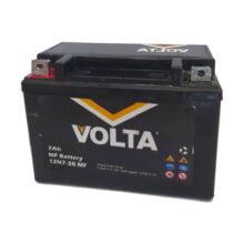 باتری موتور 12 ولت 7 آمپر ساعت VOLTA