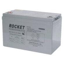 باتری یو پی اس 12 ولت 100 آمپر راکت Rocket