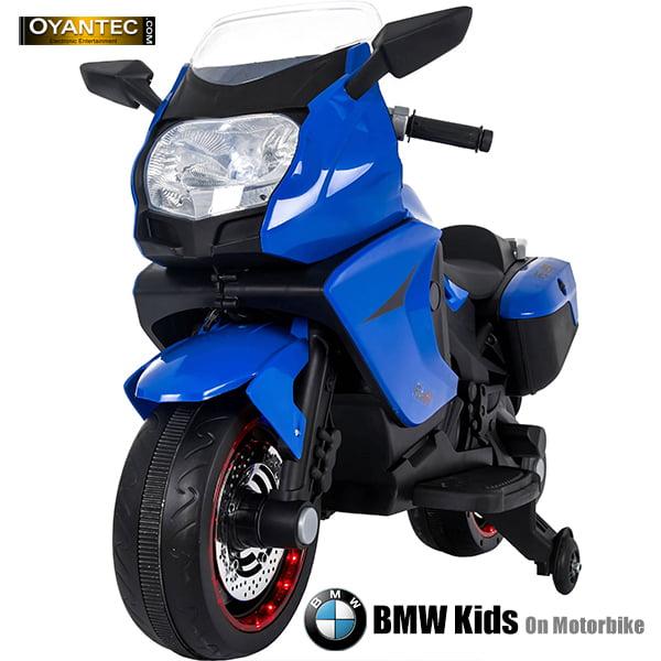 موتور شارژی BMW XMX 316 BLUE