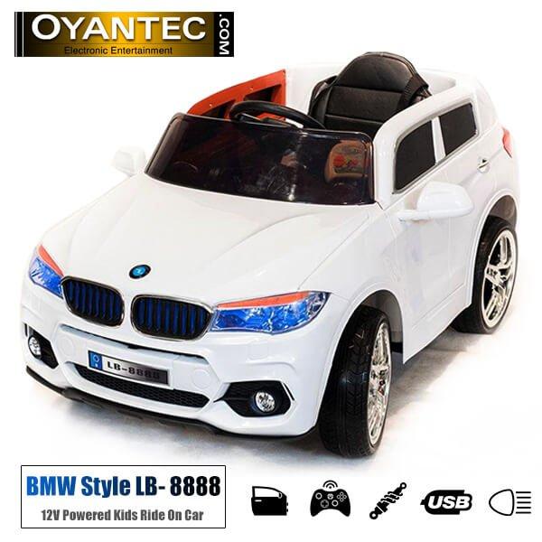 ماشین شارژی بی ام و BMW X7