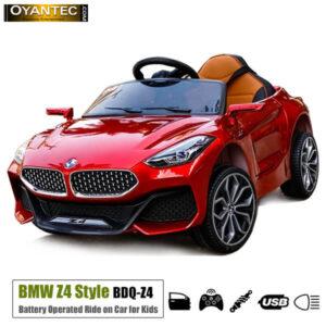 ماشین شارژی سواری BMW Z4 SUV