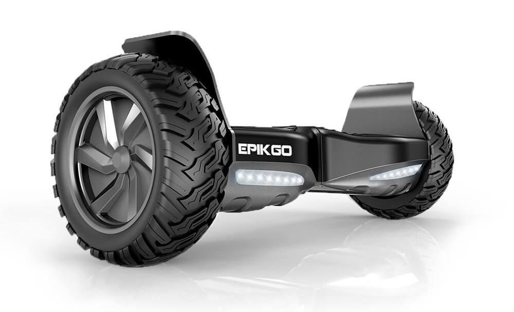اسکوتر برقی برند اپیکگو اسپرت (EPIKGO Sport)