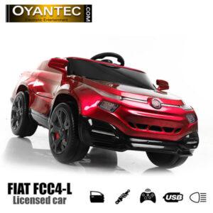 ماشین شارژی فیات FIAT FCC4-L