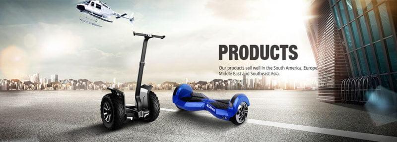 معرفی بهترین برندهای اسکوتر برقی