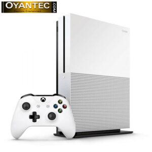 کنسول بازی مایکروسافت مدل Xbox One S هارد 1 ترابایت
