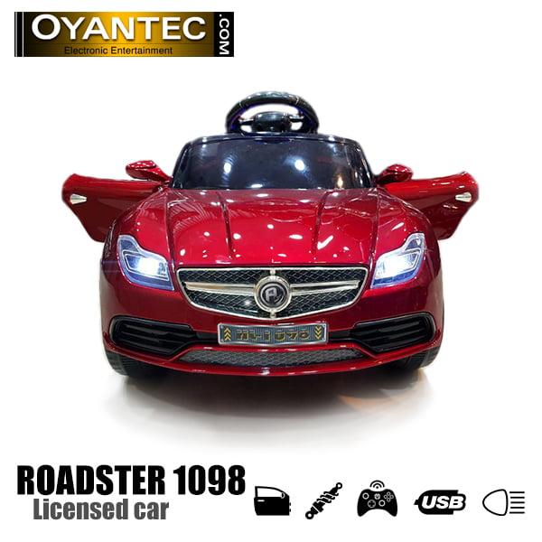 ماشین شارژی رودستر مدل Roadster 1038