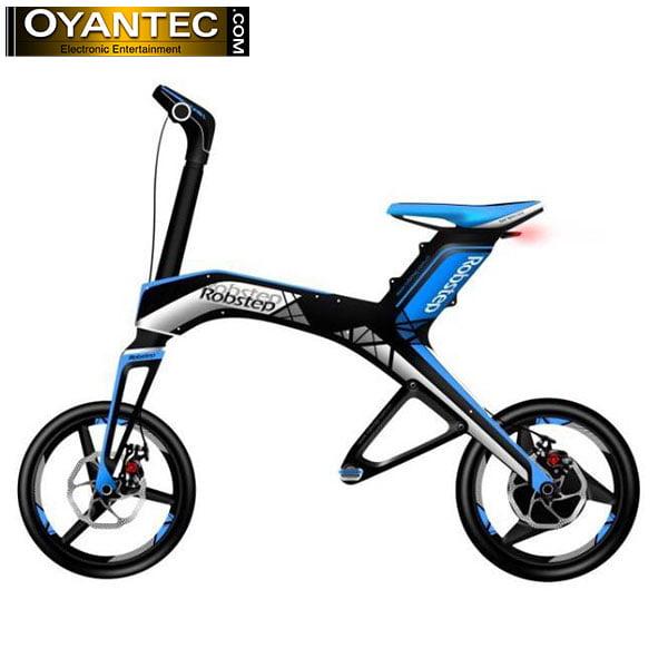 دوچرخه برقی تاشو Robstep مدل X1
