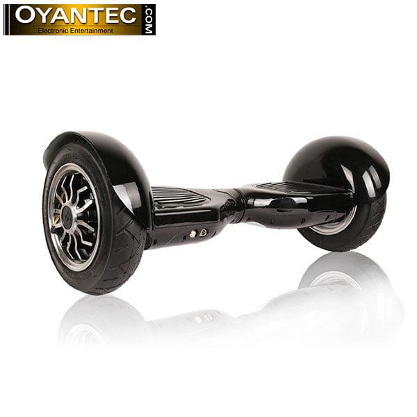 اسکوتر برقاسکوتر برقی 10 اینچ Smart Balance Wheel مدل D1 طرح انگری برد اسکوتر برقی 700 وات