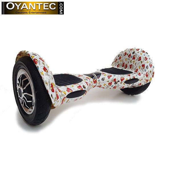 اسکوتر برقی 10 اینچ Smart Balance Wheel مدل D1