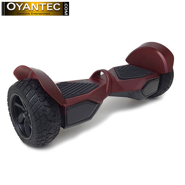 اسکوتر برقی آفرود 8.5 اینچ Smart Balance Wheel مدل D6