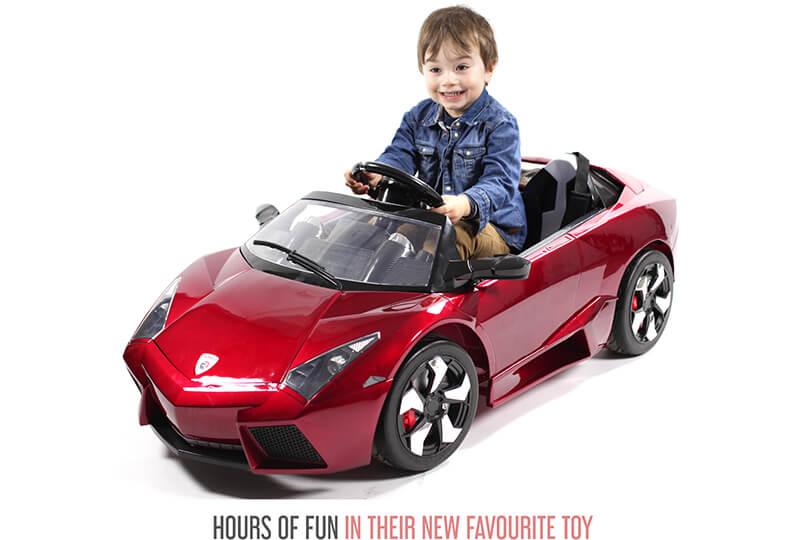 انتخاب مناسب و خرید آگاهانه ماشین و موتور شارژی