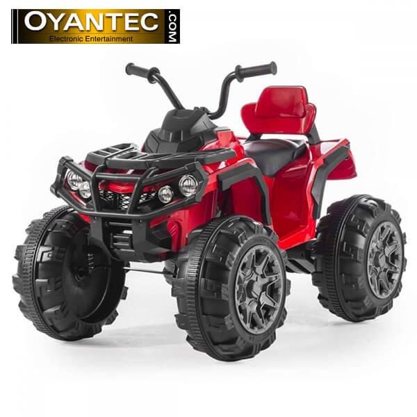 موتور شارژی چهار چرخ Youth ATV-R906