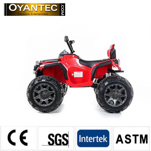 motor BDM906 3 - موتور شارژی چهار چرخ Youth ATV-R906