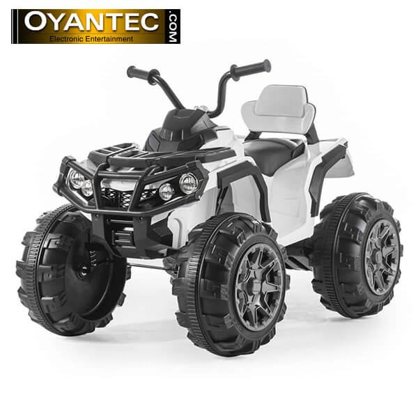 موتور شارژی چهار چرخ Youth ATV