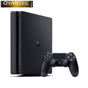 کنسول بازی سونی Playstation 4 Slim کد Region 2 CUH-2116A هارد 500 گیگ