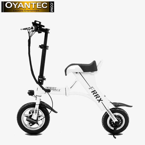 دوچرخه برقی تاشو شوکا
