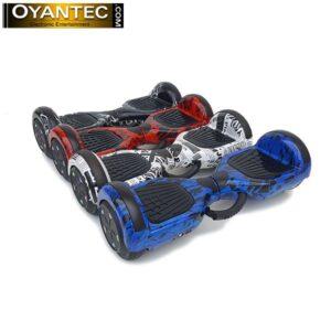 اسکوتر برقی هوشمند 6.5 اینچ Smart Balance Wheel مدل D1